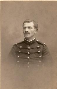 Léon Guyardel - Source privée de la famille